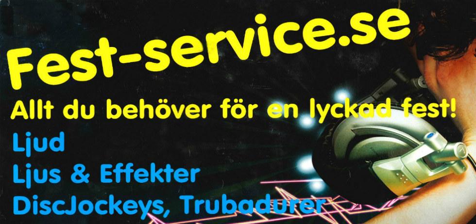 9b755733c381 Eventbyrå | Festfixare | Fest-service.se
